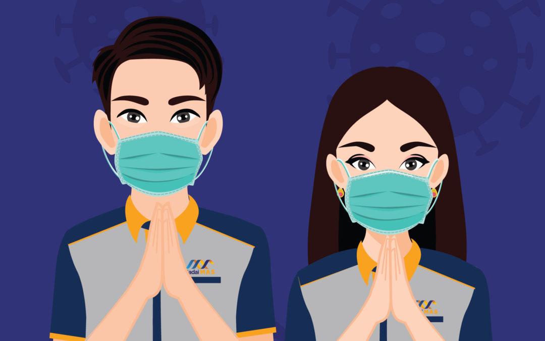 Pengumuman Perubahan Jam Operasional Gadai MAS DKI